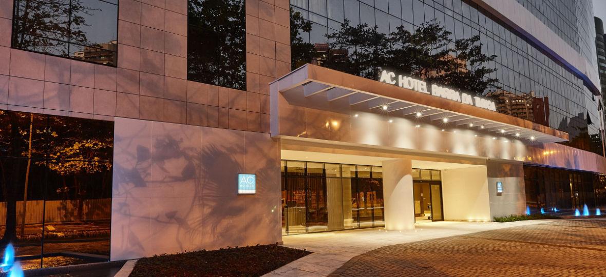 Brazil has latin america 39 s largest hotel pipeline hotel for Design hotel jena