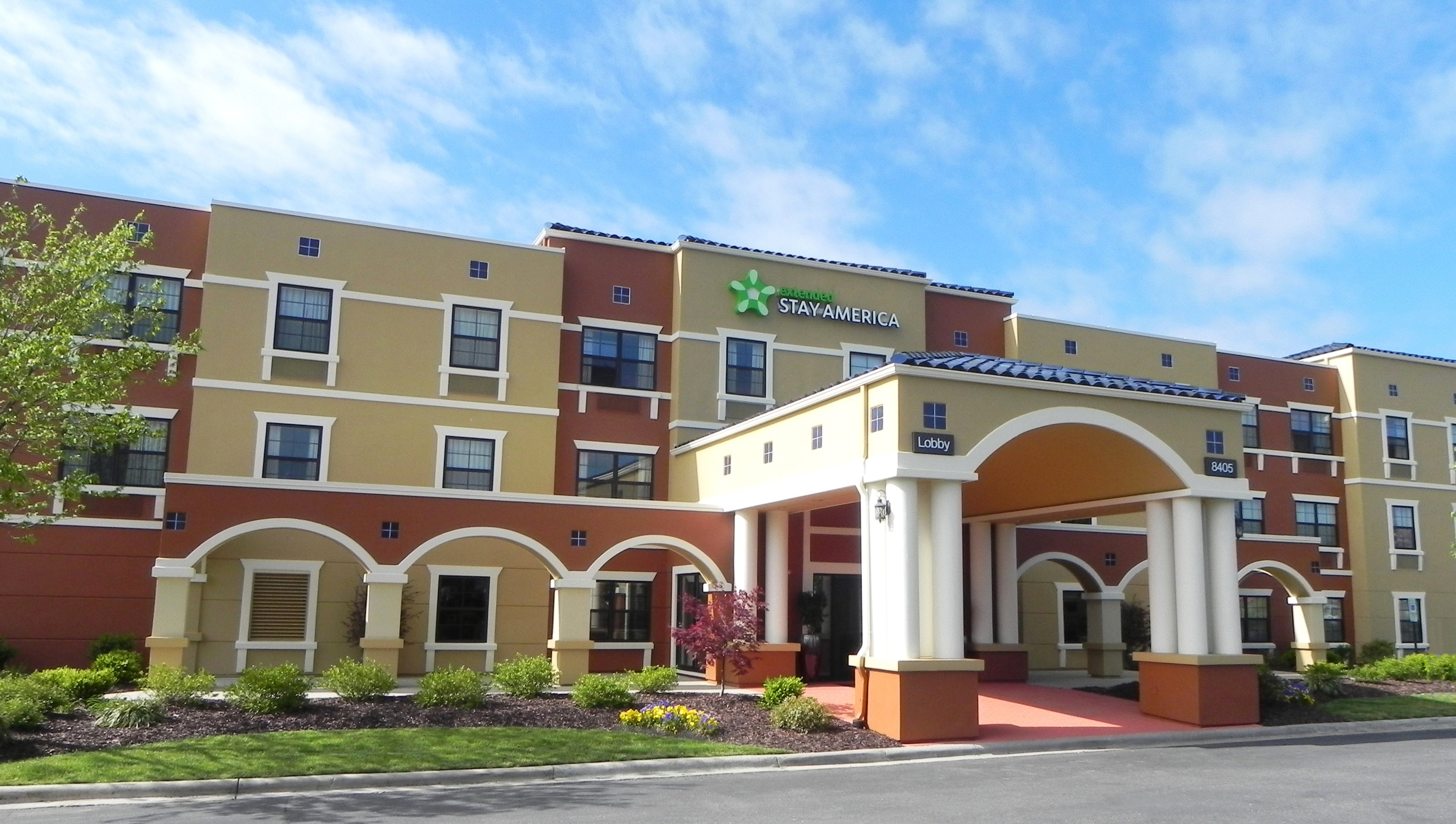 Extended Stay America Signs 25 Property Management Deal