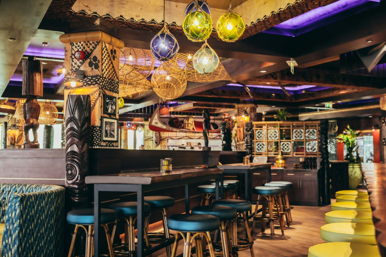 Hilton Dubai Jumeirah debuts Trader Vic\'s restaurant | Hotel Management