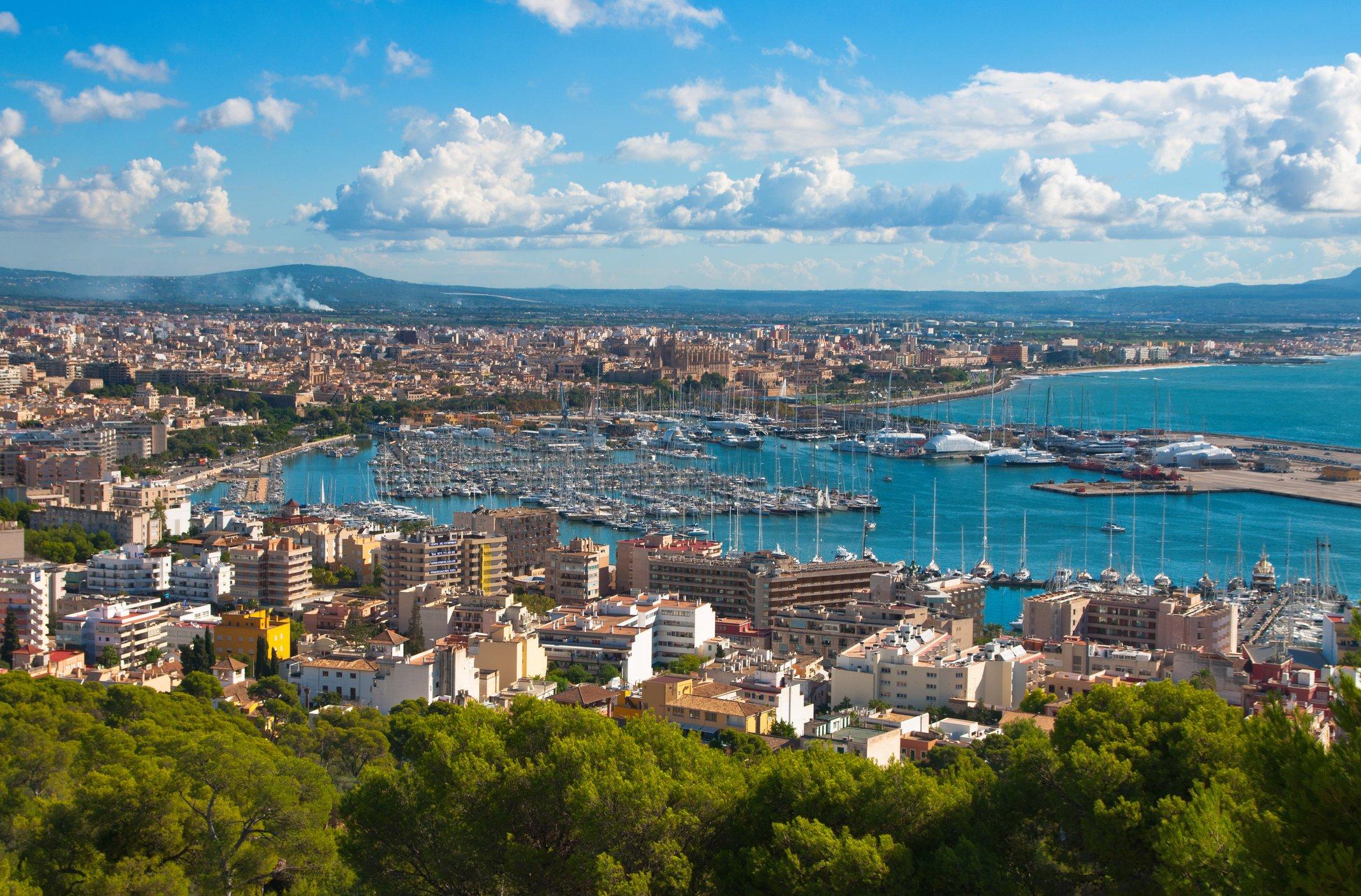 Mallorca   Luxair