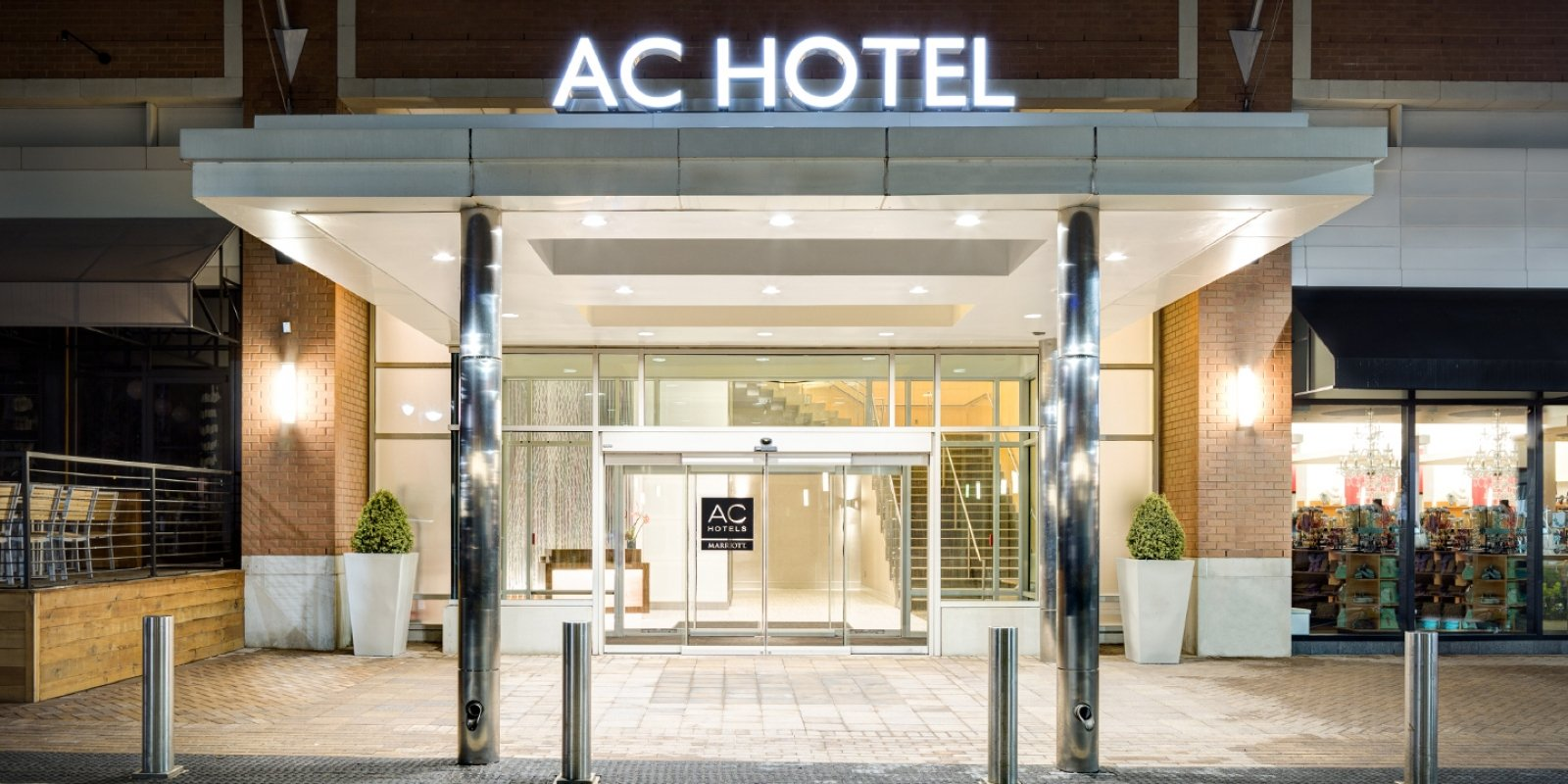 Concord Hospitality to operate the upcoming AC Hotel New York Downtown | Hotel Management