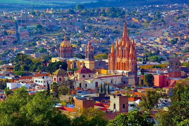 Dream Hotel Group bringing luxury Chatwal brand to Mexico