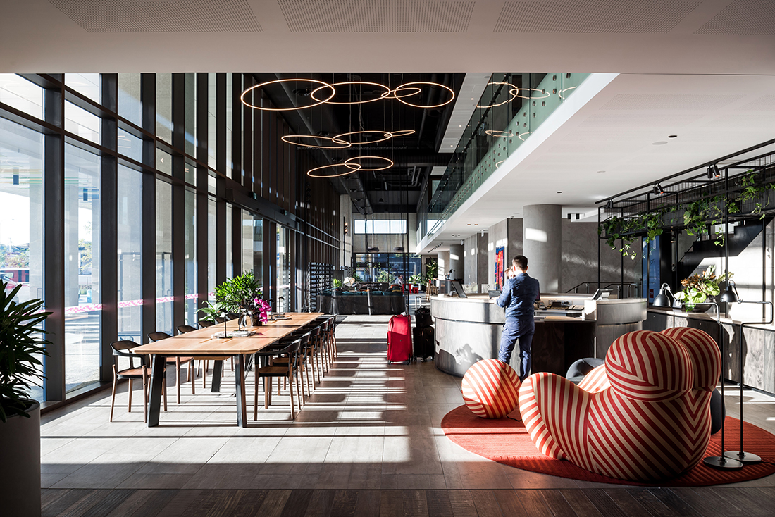 Innovation Drives Changes In Australia S Hotel Industry Hotel Management