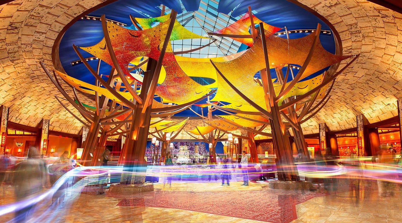 Mohegan Casino