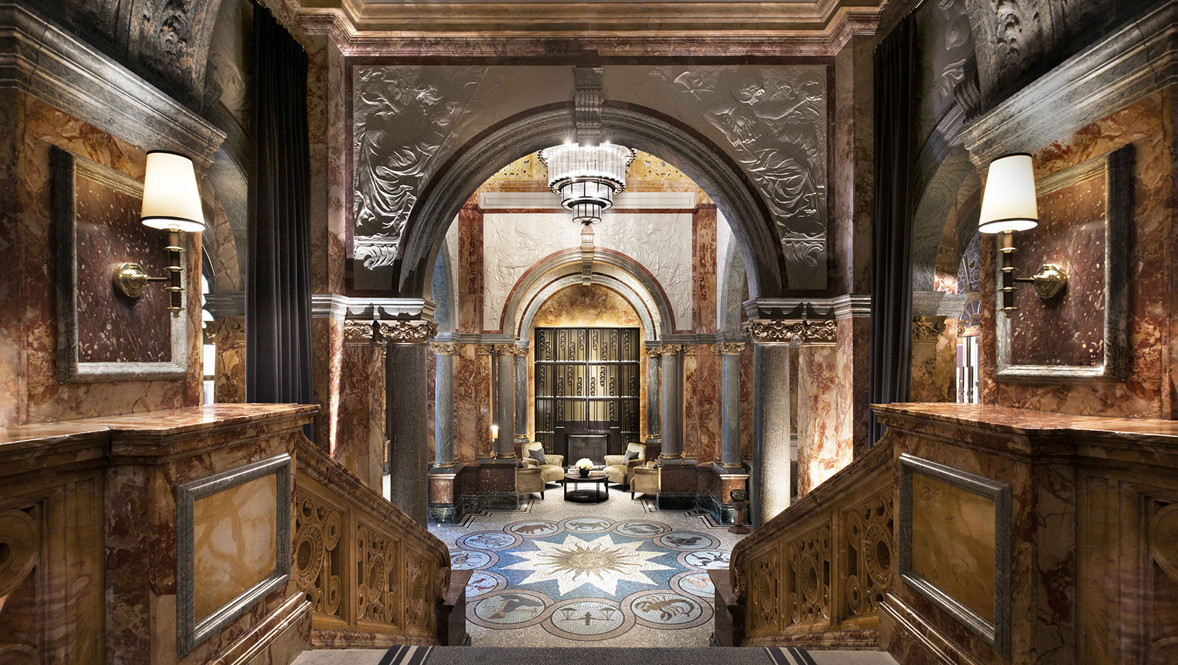 Ihg adds execs to boost growth in europe hotel management for Kimpton hotel decor
