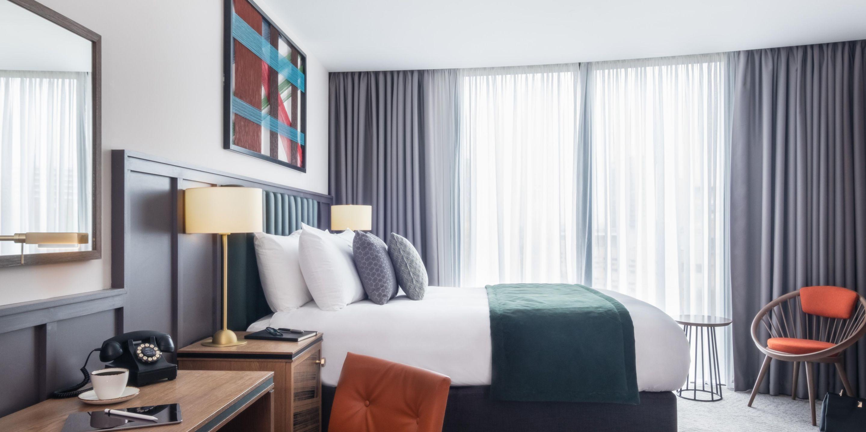 ihg brings hotel indigo to manchester