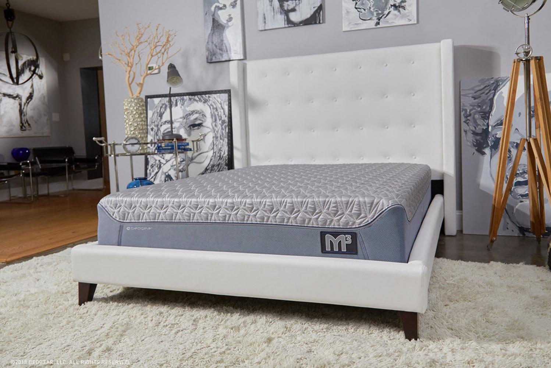 Modular mattress: M3 from Bedgear | Hotel Management