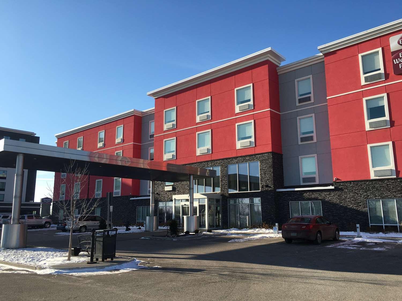 Saskatoon Casino Hotel
