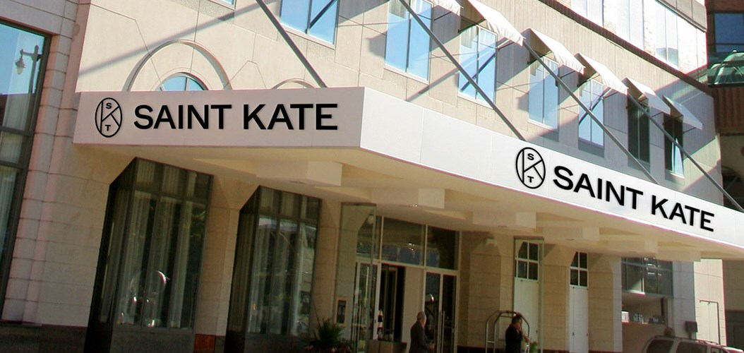 Milwaukee S Soon To Open Saint Kate Hotel Appoints Gm
