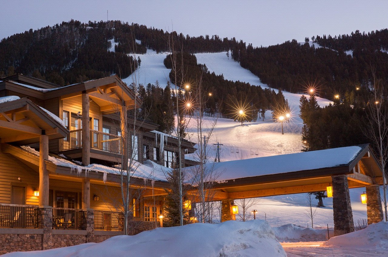 KDG Capital buys Wyomings Snow King Resort Hotel  Hotel