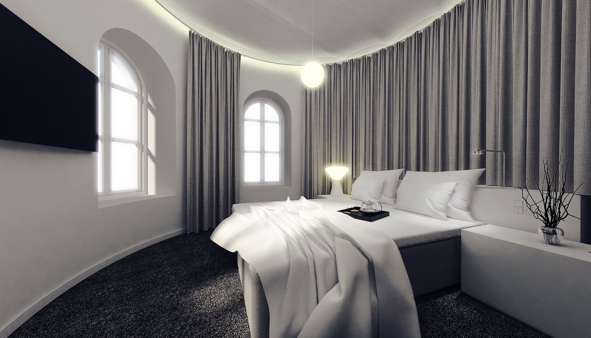 Self-cleaning hotel rooms now a reality - Hotel Business Weekly