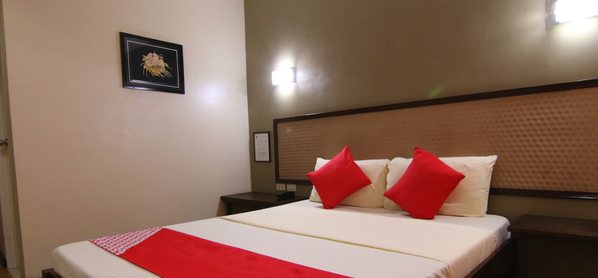 Airbnb makes play for Oyo investment | Hotel Management