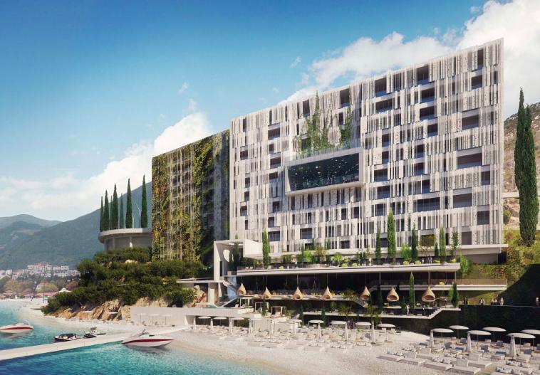 Nikki Beach Hotels Adds To Portfolio