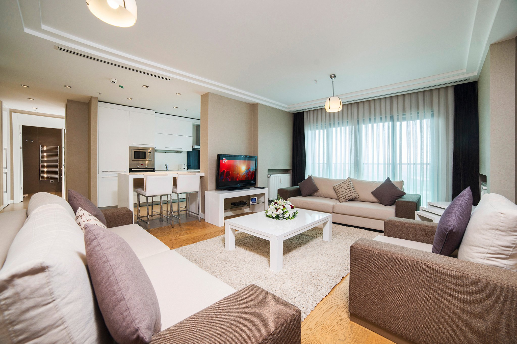 Radisson Signs Deal For Serviced Apartments In Turkey