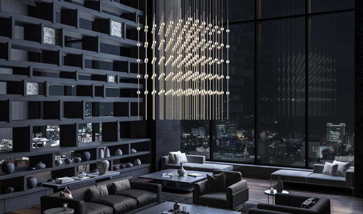 Scalable Lighting New Options From