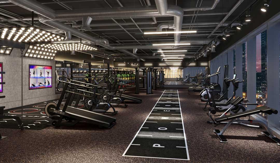 Photo of Accor, FitnessDesignGroup partner to upgrade hotel fitness spaces