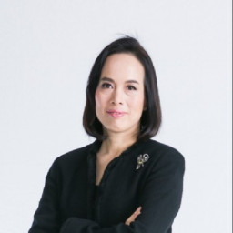 Piyaporn Phanachet Ceo U City Pcl In Sync Virtual Event Hospitality Insights