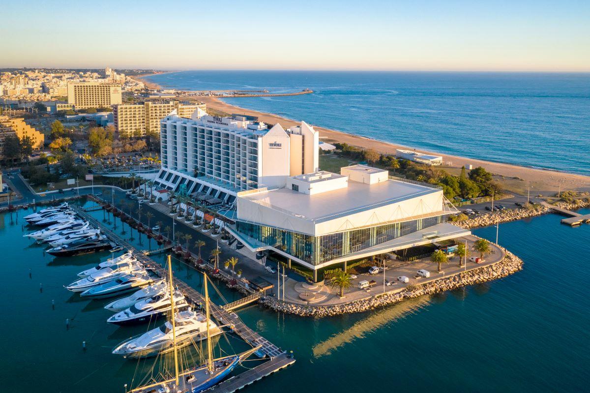 Verano 2021, media pensión complementaria - NH Hotels, Algarve