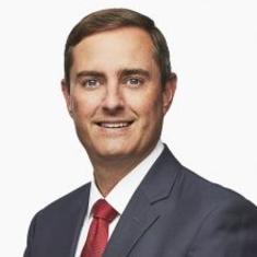 Keith Barr