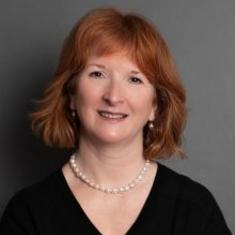 Karen Friebe