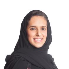Princess Haifa Bint Mohammed Al Saud