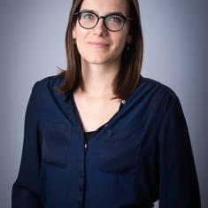 Julia Wyss