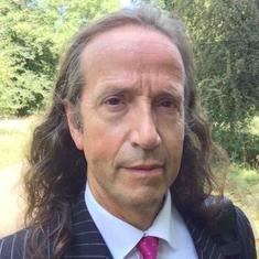 Peter M. Anscomb