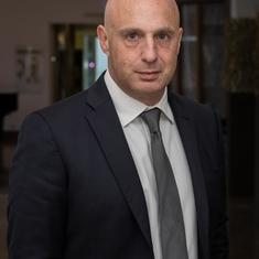 Paul Pisani
