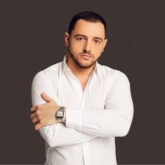 Luca Bovone