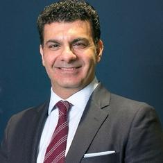 Camil Yazbeck