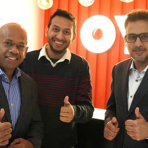 Aditya Ghosh promoted to OYO board