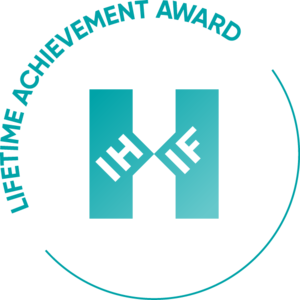 IHIF Lifetime Achievement