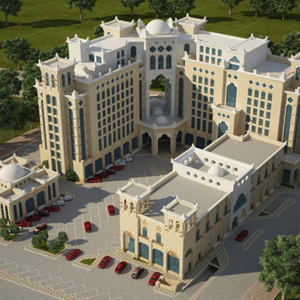 Radisson Blu Al Ahsa Saudi Arabia