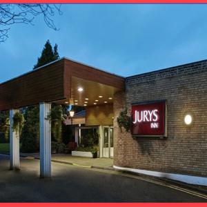 Pandox Jury's Inn