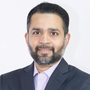 Abbas Rangwala