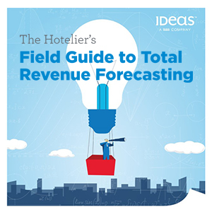 Field Guide to Total Revenue Forecasting