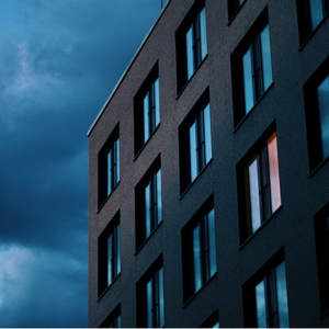 Building external