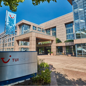 TUI Group HQ