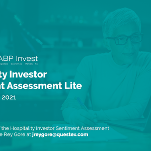 Investor Suvery Q1