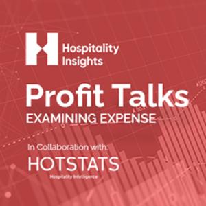 Profit Talks – Examining Expense