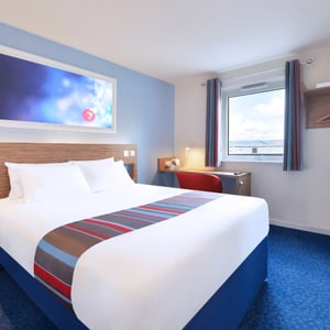 Travelodge standard room