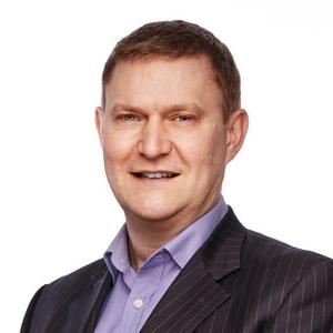 Kenneth Macpherson IHG