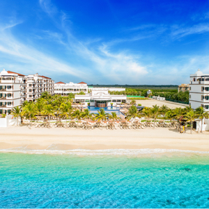 Grand Residences Riviera Cancun in Mexico