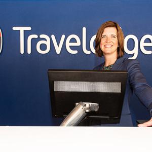 Travelodge Claire Good