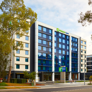Macquarie Park Green Holiday Inn