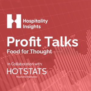 Profit Talks: Food for Thought