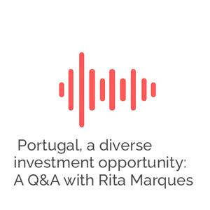 Rita Marques Podcast image
