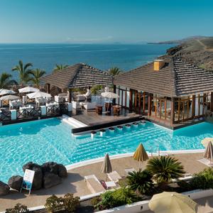 AMResorts Secrets Lanzarote Resort and Sp
