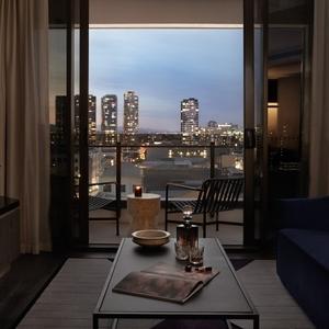 Hotel X, Vignette Collection