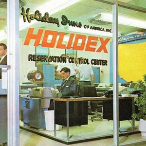 IHG Holidex
